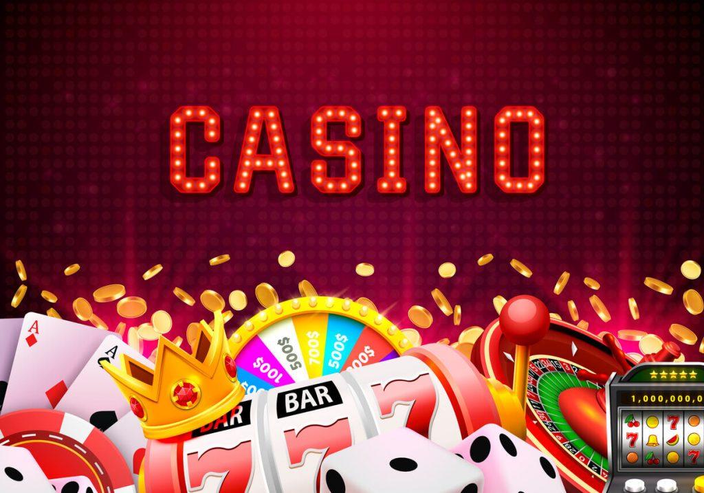 Casino Bonus - Sveriges bästa casinobonusar